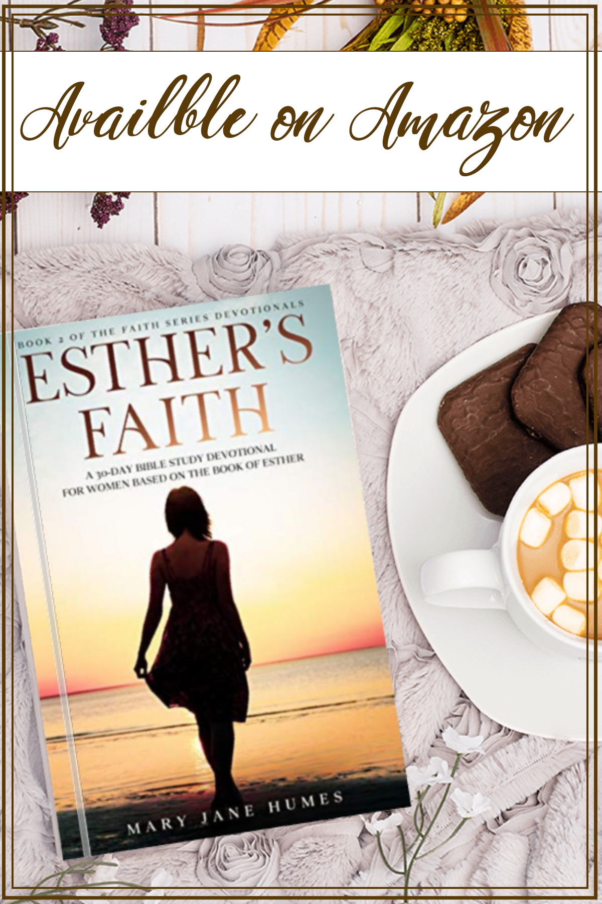 The Faith Series Devotionals for Women