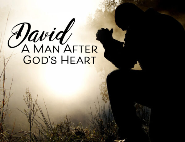 David: A Man After God's Heart